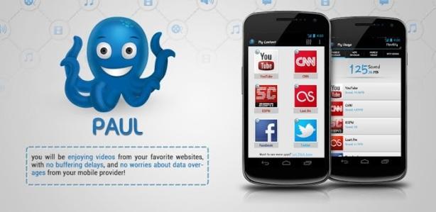 Paul-App